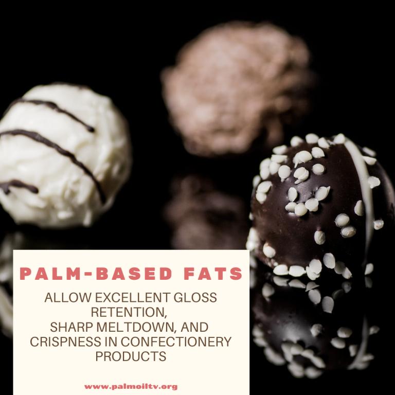 Palm based fats (1)
