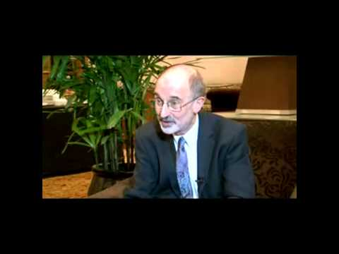 Malaysian Palm Oil Council POTS KL 2012 Interview with Dr James Fry on Biodiesel & Palm Oil