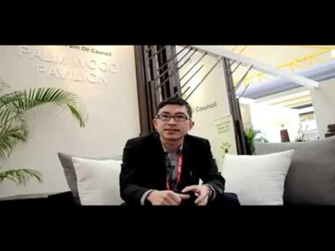 Palm Oil Industry By Product Palm Wood Promotion & Interview