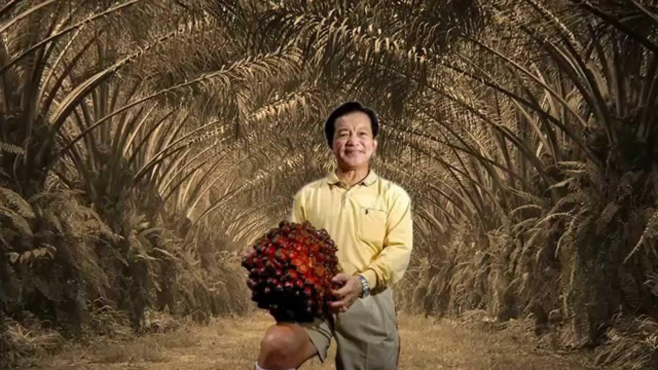 PILA 2015 – TAN SRI DATO' LEE SHIN CHENG