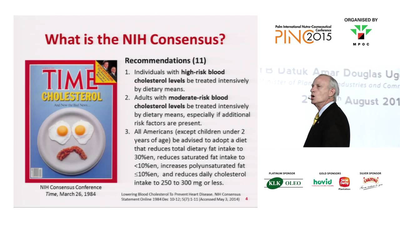 Saturated fatty acids consumer confusion and policy evidence conflict