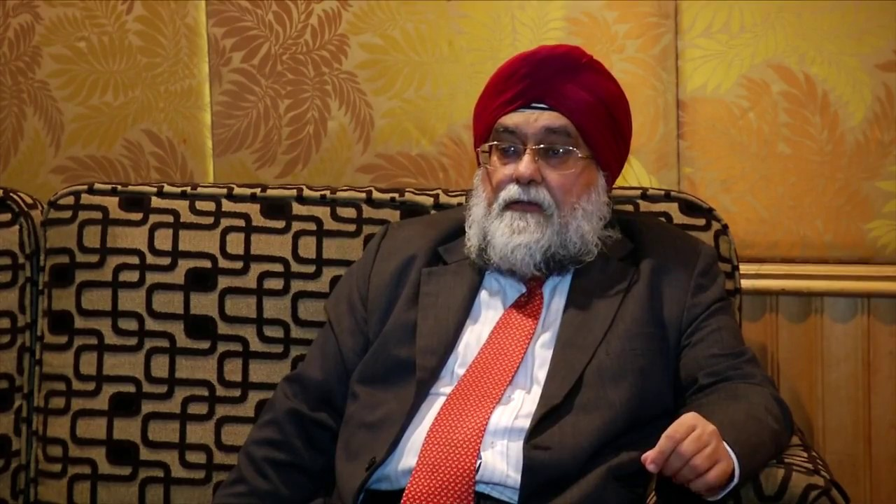 POTS KL 2016 An Interview with Harnarinder Singh, MPOCC
