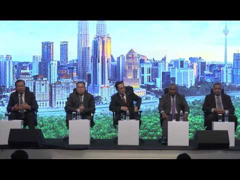 POTS KL 2016: CEO Forum