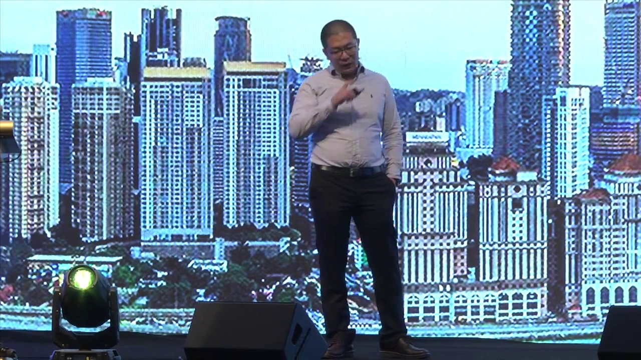POTS KL 2016: China Oils and Fats Supply and Demand Scenario – Xing Lei