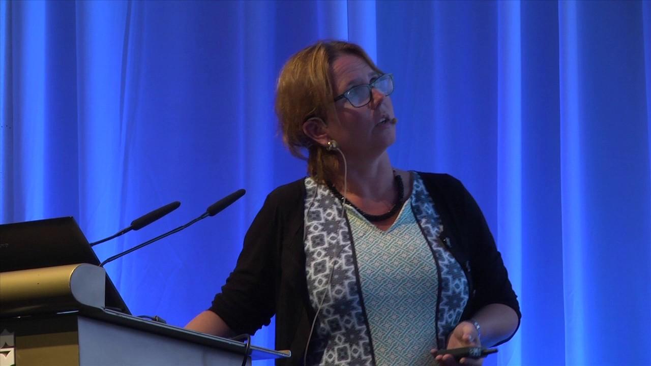 POTS KL 2016: Palm Oil Challenges in Europe – Annette Van Herwijnen