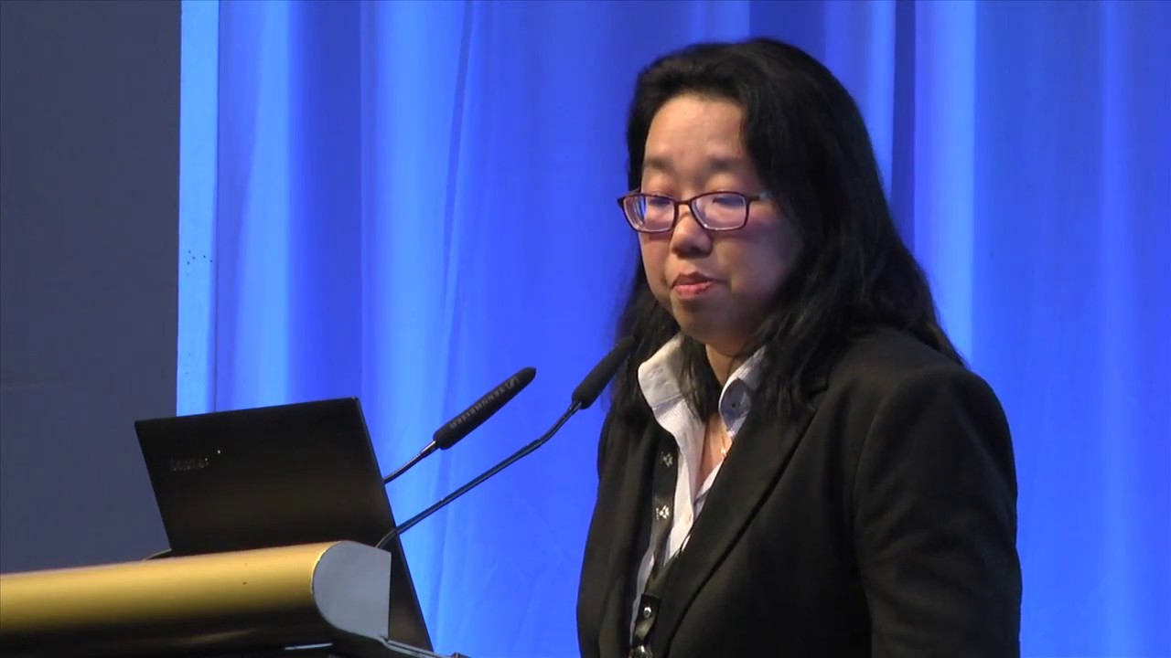 POTS KL 2016: Palm Oil Price and Demand to Recover? – Ivy Ng