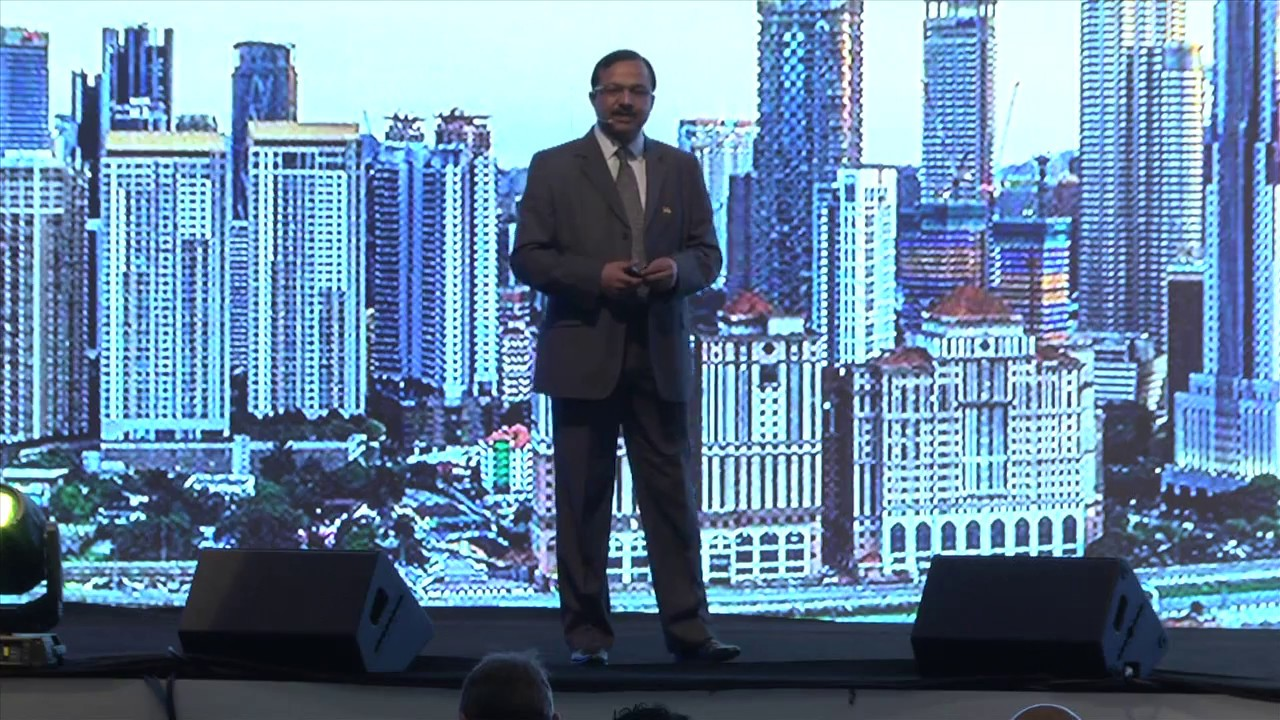 POTS KL 2016: The Truth About Environment NGOs – Vijay Sardana