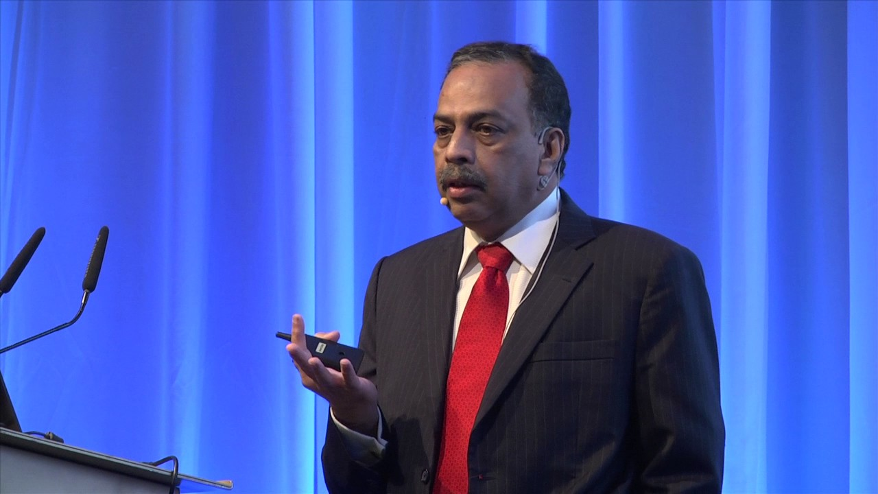 POTSKL 2016: Is the Emerging Diet-Nutrition Debate Projecting Saturated Fats Positively -Dr. Sundram