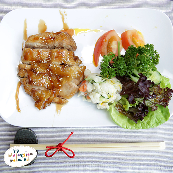 RESIZED1 Ando Chicken Teriyaki SteakJPG
