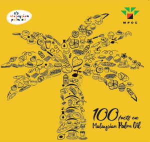 Front Cover 100 Facts MPO