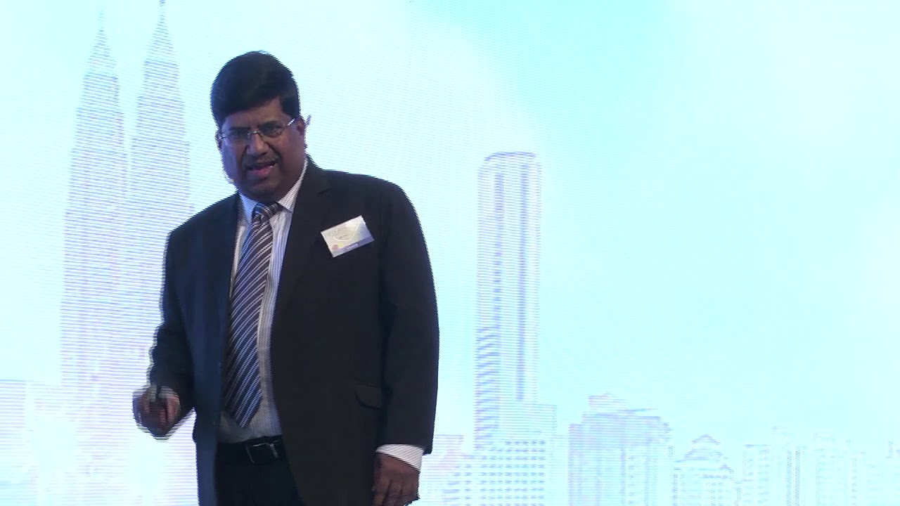 POTS KL 2018 – Biodiesel-Challenges & Opportunities by U. R. Unnithan
