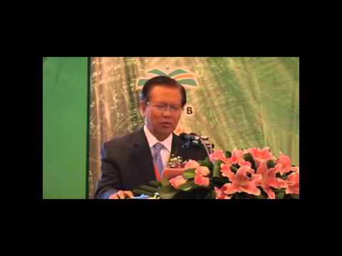 Malaysian Palm Oil Council POTS CHINA 2012 – Tan Sri Dr Yusof Basiron on Msian Responsible Palm Oil