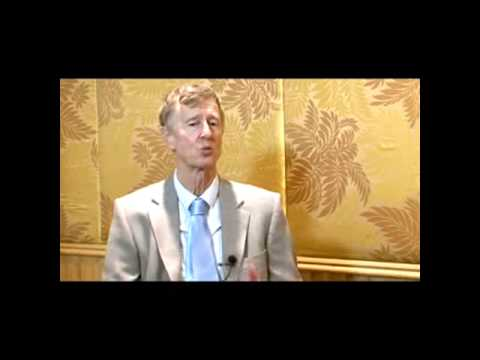 Malaysian Palm Oil Council POTS KL 2012 Interview with Mr David Pooch on Palm Kernel Expeller