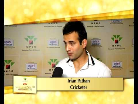 Malaysian Palm Oil Fun Food Lifestyle (Interview)