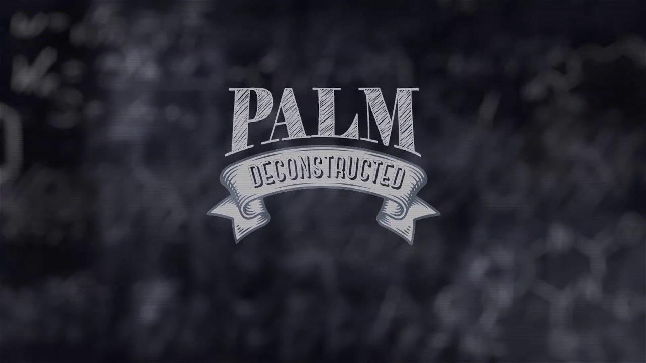 "PALM DECONSTRUCTED Prof Dr Chandan Sen on ""Powerful Palm Tocotrienol"""