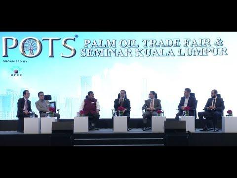CEO Forum – POTS Kuala Lumpur 2018
