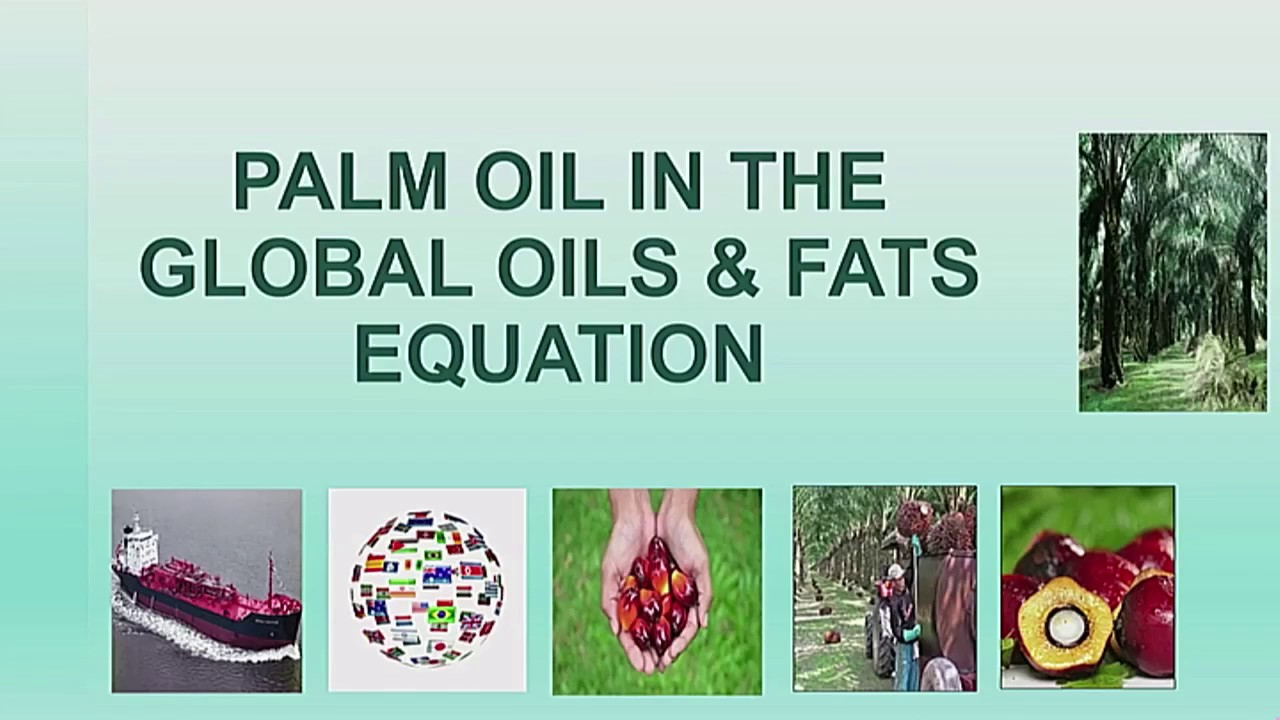 POTS KL 2018: Meeting Global Oils & Fats Demand – Datuk Dr. Kalyana Sundram